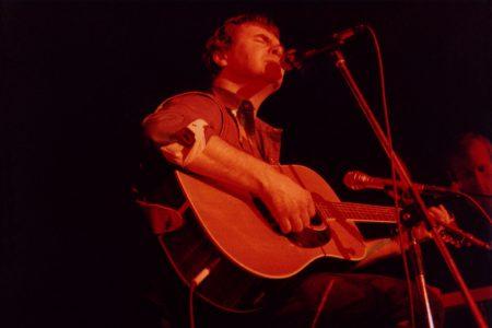 Jean-Pierre Huser, 1984