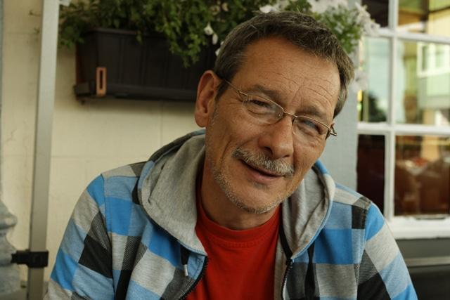 Adieu Jean-Paul Marchal